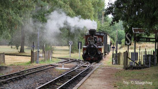 Railway Rillé