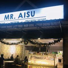 MR. AISU用戶圖片