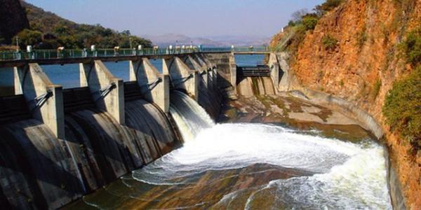 Hartbeespoort Dam