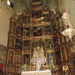 산타 아나 예배당 여행 사진