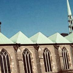 老猶太教堂用戶圖片