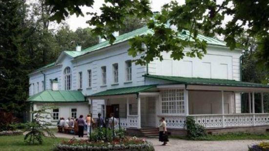 托爾斯泰故居博物館