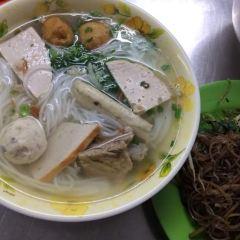 Bun Moc Thanh Mai User Photo
