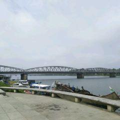 Perfume River 여행 사진
