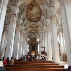 Holy Ghost Church User Photo