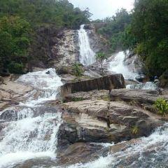 Namtok Ton Nga Chang User Photo