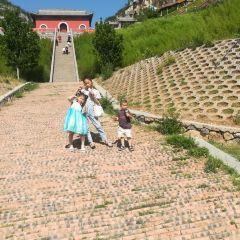 Changchun Guan User Photo