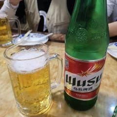 新疆風味餐廳用戶圖片