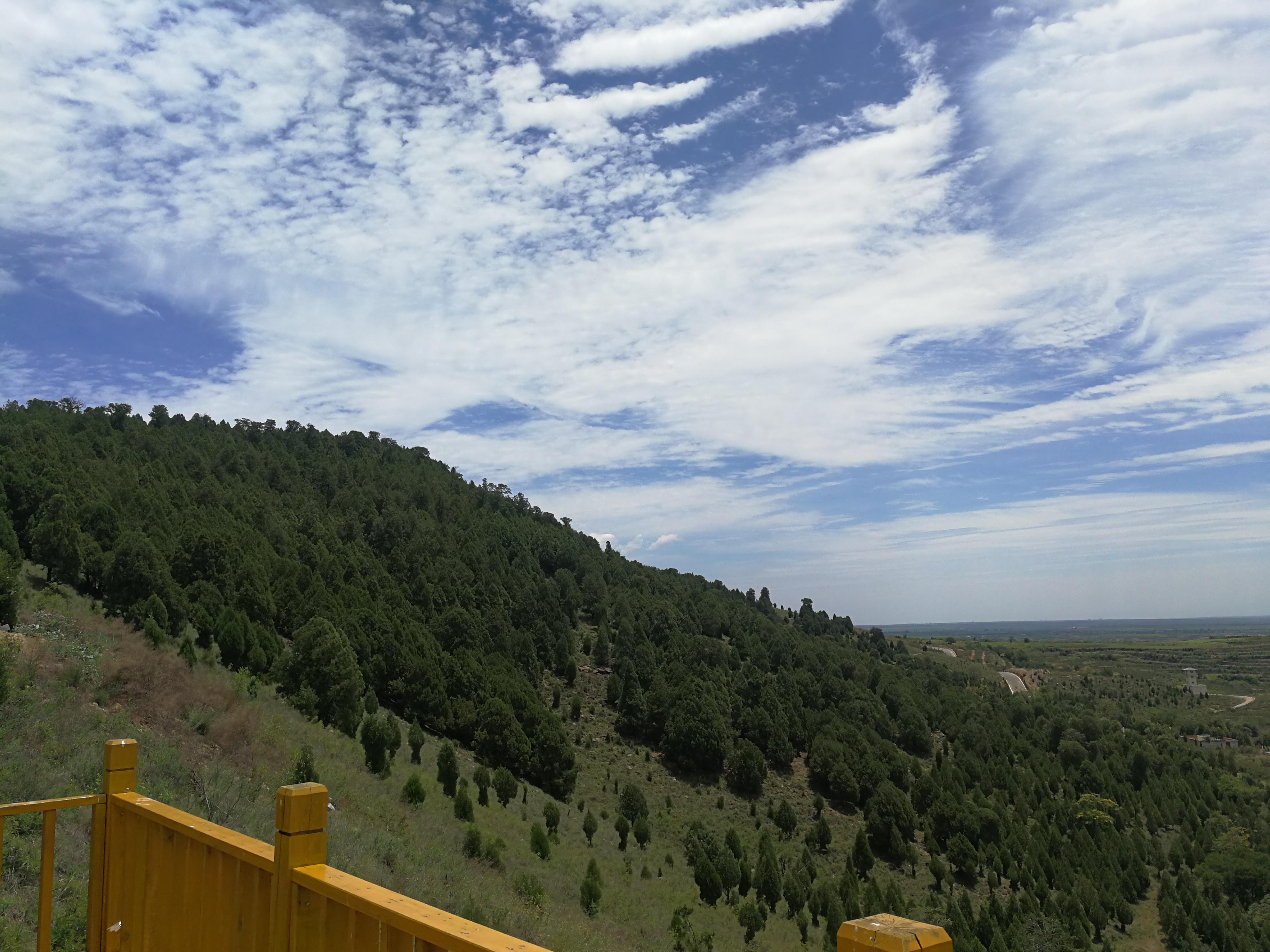 Huti Mountain