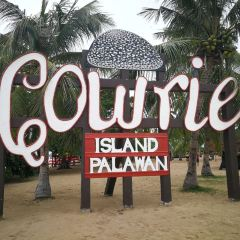 Cowrie Island User Photo