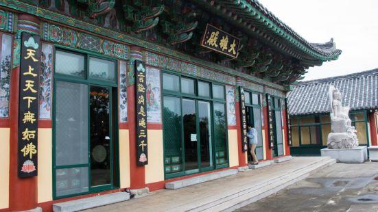 Dongamsa Temple