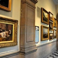 The Queen's Gallery, Palace of Holyroodhouse User Photo