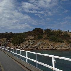 Granite Island Recreation And Nature Park User Photo