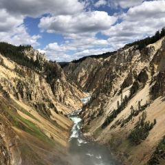 黃石河用戶圖片