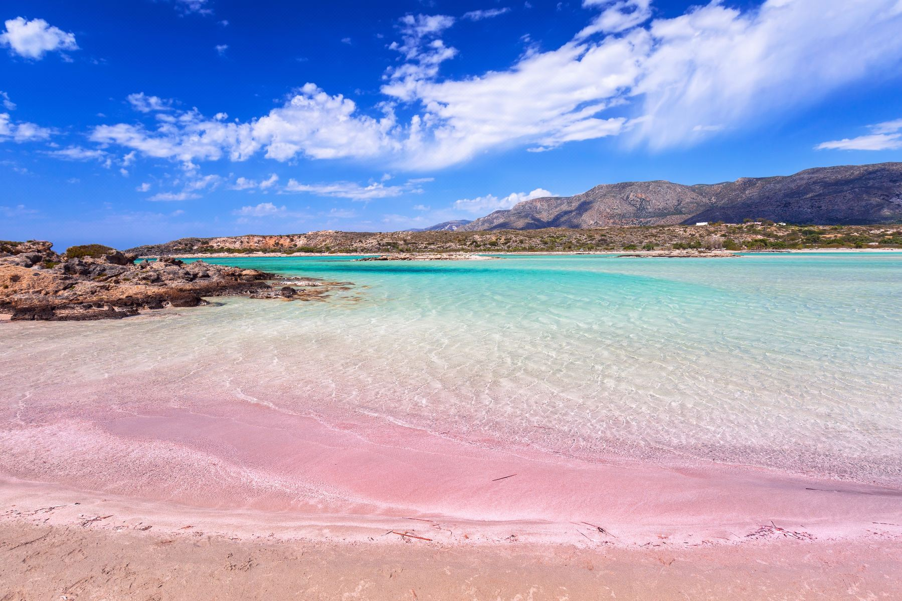 The World's Top-10 Best Nude Beaches to Take It All Off