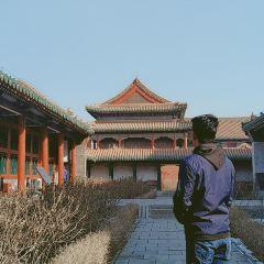 선양 고궁(심양 고궁) 여행 사진