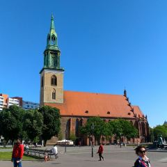 Alexanderplatz User Photo