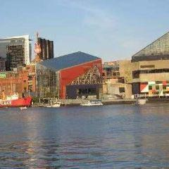 Baltimore Inner Harbor User Photo