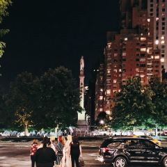 Columbus Circle User Photo