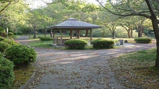 多賀山公園