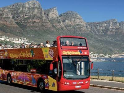 Cityrama Sightseeing Tours