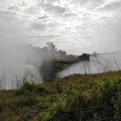 Victoria Falls User Photo