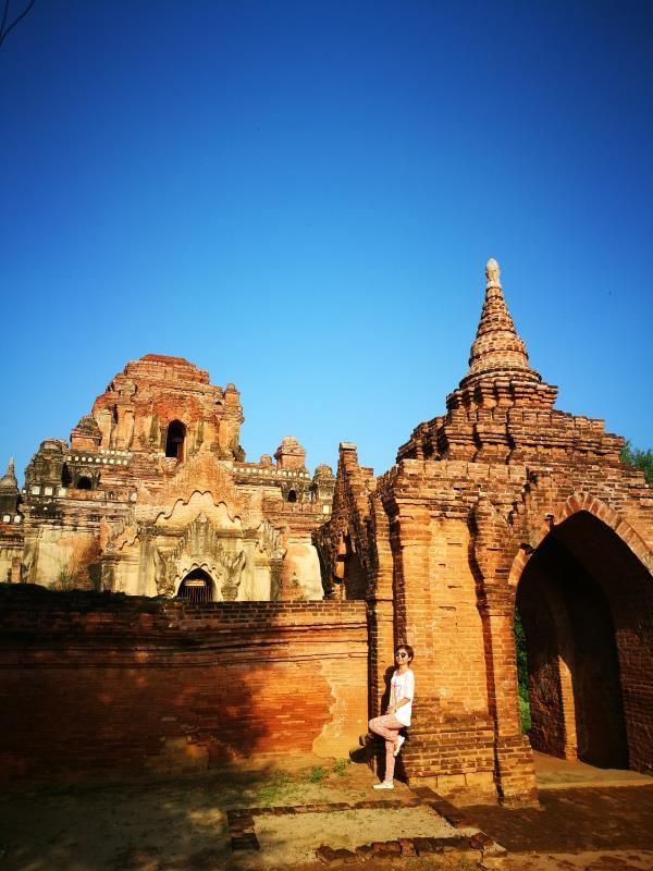 Tayok Pye Temple