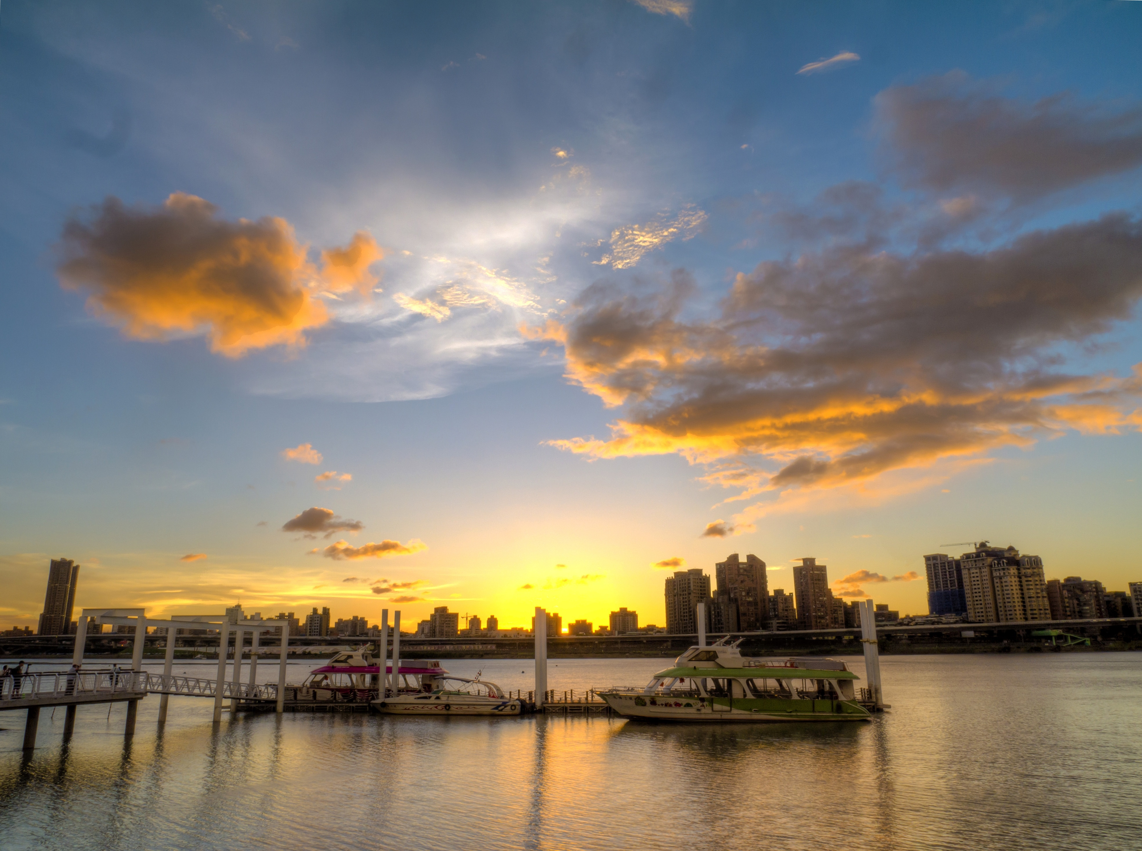 In-depth Tour of Taipei| Explore These 6 Selected Areas and Experience Taiwan's Charm!