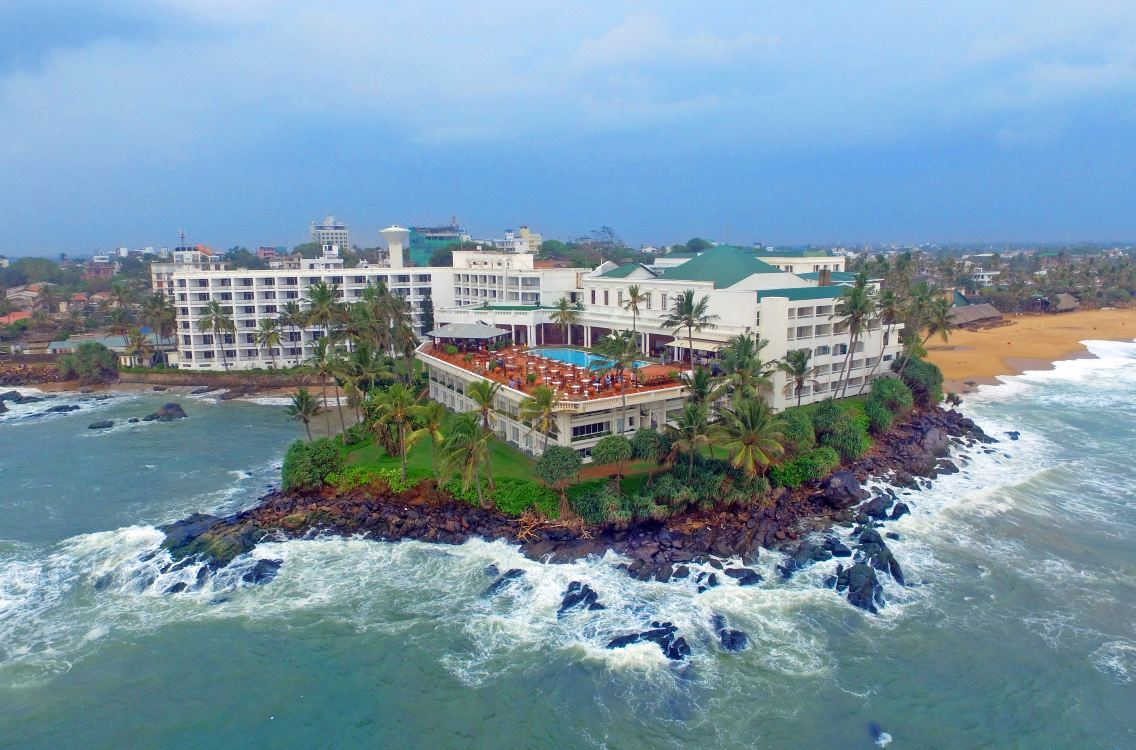 Specialty Hotels to Book on Your Next Visit to Colombo