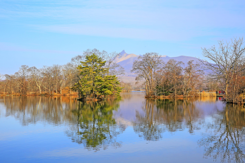 【北海道紅葉】10大北海道賞楓景點、時間懶人包
