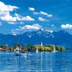 Chiem Lake User Photo