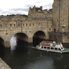 Pulteney Bridge User Photo