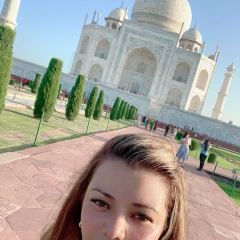 Taj Mahal User Photo