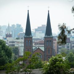 桂山天主教堂張用戶圖片