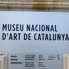加泰羅尼亞國家藝術博物館用戶圖片
