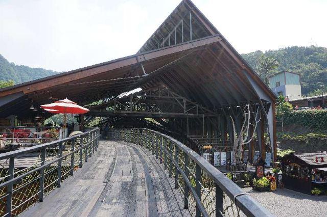 처청 목업 전시관