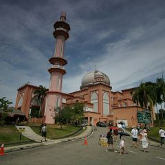 Sabah State Mosque User Photo