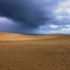 Tottori Sand Dunes User Photo