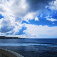 杜夢灣海灘用戶圖片