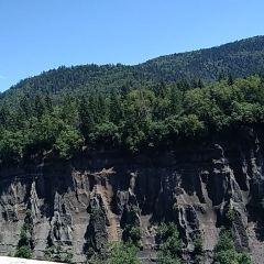 Yalu River Grand Canyon User Photo