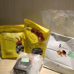 周黑鴨(江漢路步行街店)用戶圖片