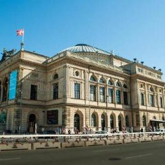 Det Kongelige Teater User Photo
