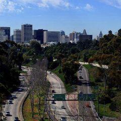 Cabrillo Bridge User Photo