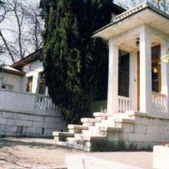 Dostoyevsky Museum User Photo