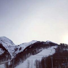 旋轉木馬滑雪場用戶圖片