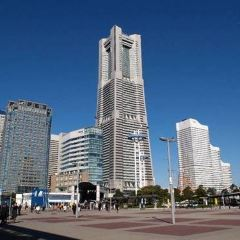 Yokohama Landmark Tower User Photo
