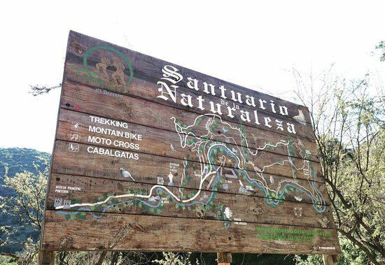Santuario de la Naturaleza el Arrayan