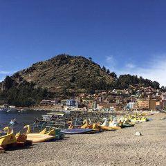 Cerro Calvario User Photo
