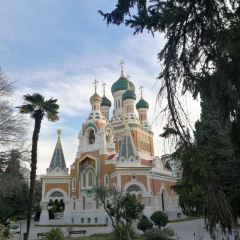 St Nicholas Orthodox Cathedral User Photo