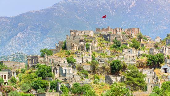 卡亞可石頭村